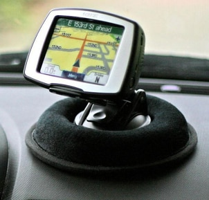 Top 5 Ways to Mount Your GPS Unit inside Your Vehicle