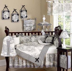 Top 5 Baby Nursery Ideas for Girls | Overstock.