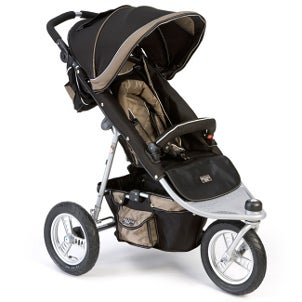 Tips on Baby Stroller Safety
