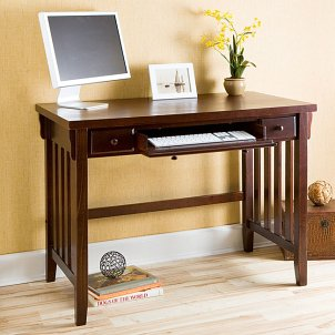 How to Place Home Office Furniture