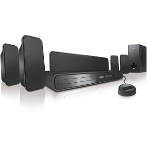 How to Add Surround Sound to Your Home Theater