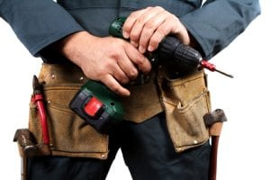 How to Operate a Power Drill