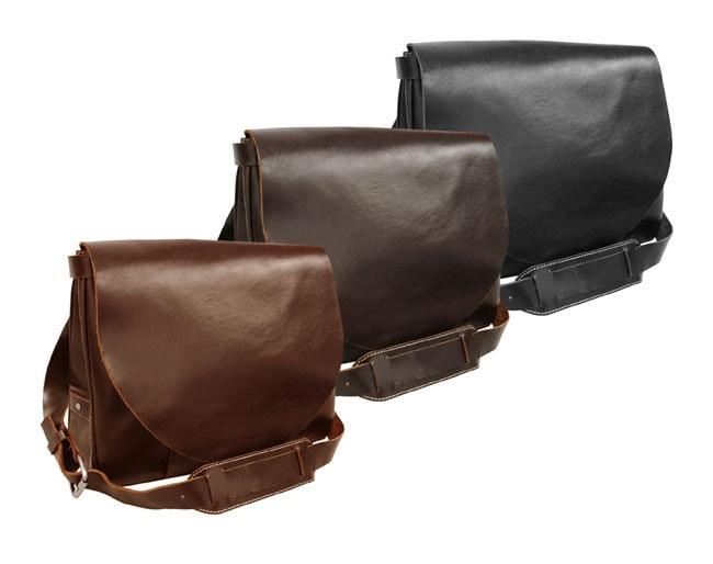 How to Buy a Messenger Bag