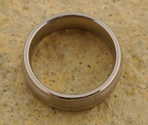 How to Clean a Tungsten Ring