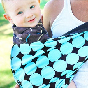 Tips on Choosing a Baby Carrier