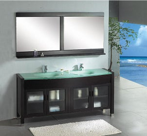 How to Install a Bathroom Vanity  Overstock.com