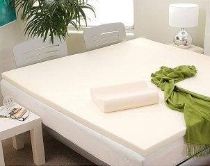 How to Clean Memory Foam Mattresses