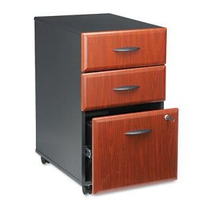 How to Set up a File Cabinet