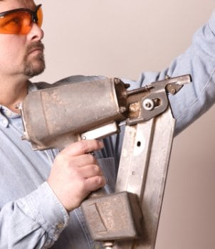 How to Buy an Air Nailer