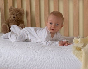 How to Compare Baby Mattresses