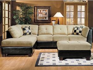 FAQs about Microfiber Furniture