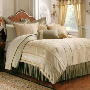 How to Make Your Bedding Inviting