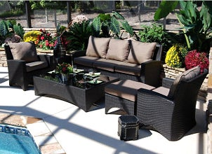 Top 10 Additions to Your Outdoor Living Space