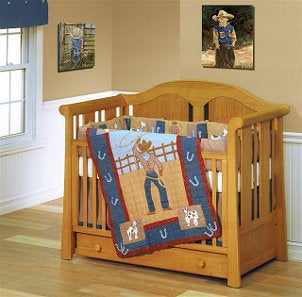 Best Wall Ideas for Baby's Room