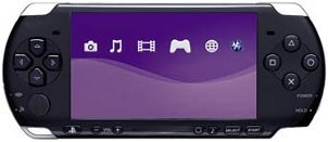 Best Features of the Sony PSP