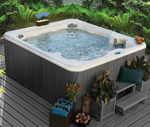Hot Tub Glossary