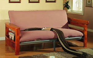 Top 5 Futon Styles for Guest Bedrooms