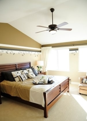 Top 5 Space-Saving Ideas for Your Bedroom