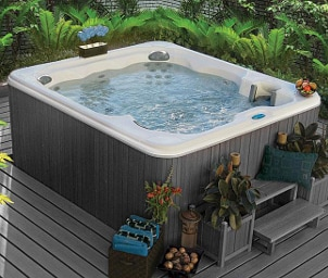 FAQs about Hot Tubs