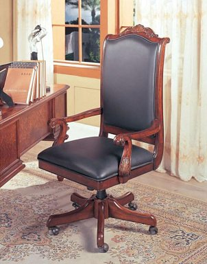 How to Choose a Desk Chair | Overstock.