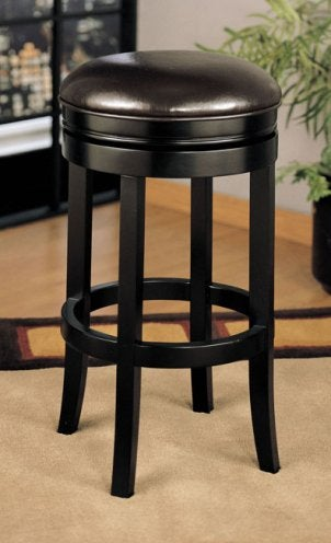 Building A Swivel Bar Stool