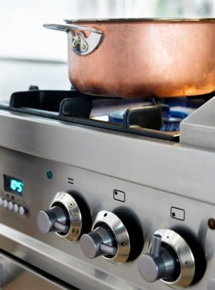 Top 5 Types of Cooktops