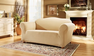 How to Slipcover Furniture
