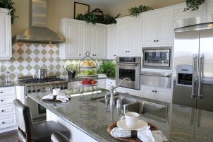 Top 5 Advantages of Stainless Steel Appliances