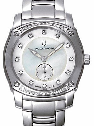 Accutron Watch