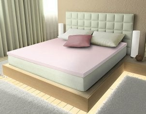 Shop Memory Foam Mattress Toppers