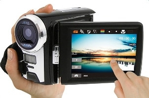 Tips on Shooting Home Videos with Camcorders