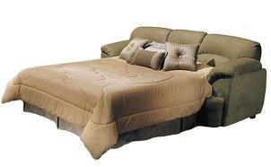 Sleeper Couch Fact Sheet