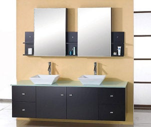 Different Styles of Bathroom Mirrors | Overstock.