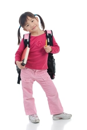 Tips on Buying a Kid's Backpack