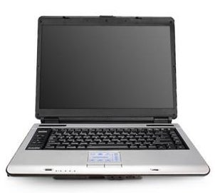 Inexpensive laptop