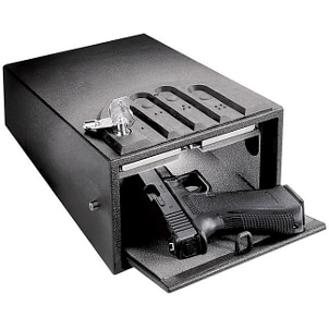 FAQs about Gun Storage Safety
