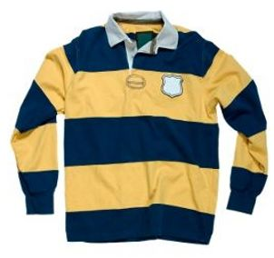 Tips on Wearing Rugby Shirts