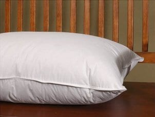 Down Pillow Fact Sheet
