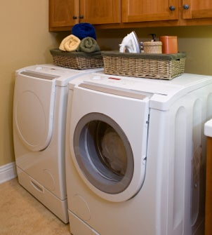 Shop Washers and Dryers