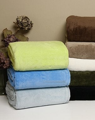 How to Wash Fleece Blankets