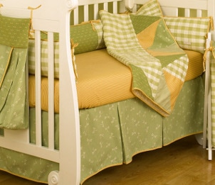 How to Select Baby Bedding Sheets
