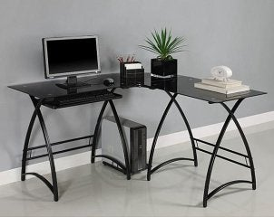 How to Organize Computer Desk Wires