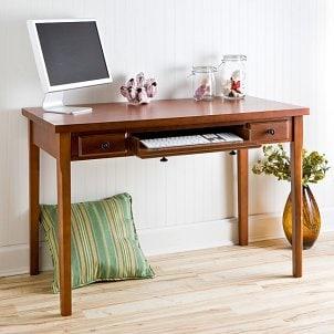 Choose the right computer desk