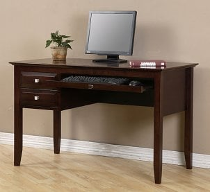 Desk Furniture Fact Sheet