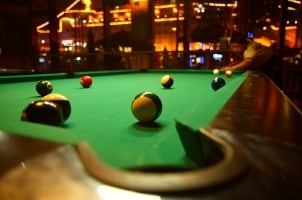 How to Care for Your Billiard Table