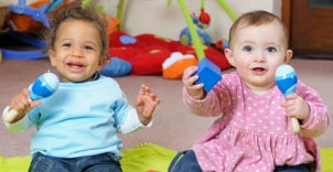 Top 5 Benefits of Baby Playards