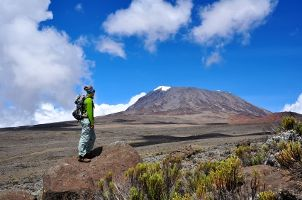 Tips on Taking Great Photos of Mt Kilimanjaro