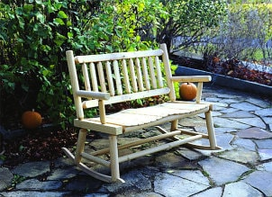 How to Buy a Garden Bench