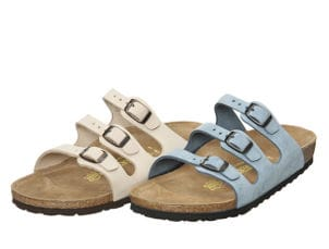 Best Styles of Birkenstocks