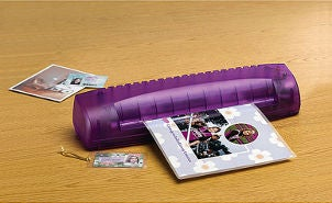 Laminator for your home